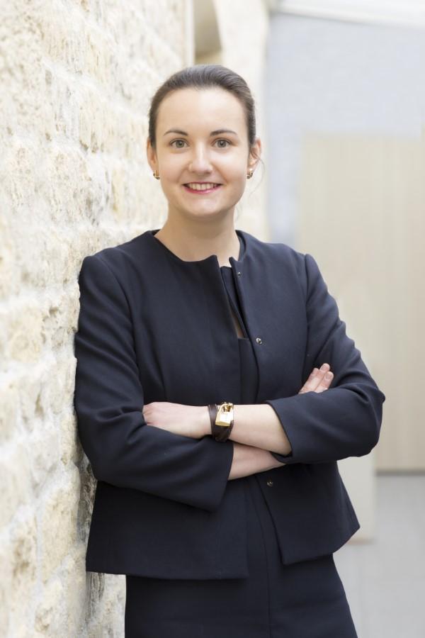 Aurélie LE ROUX