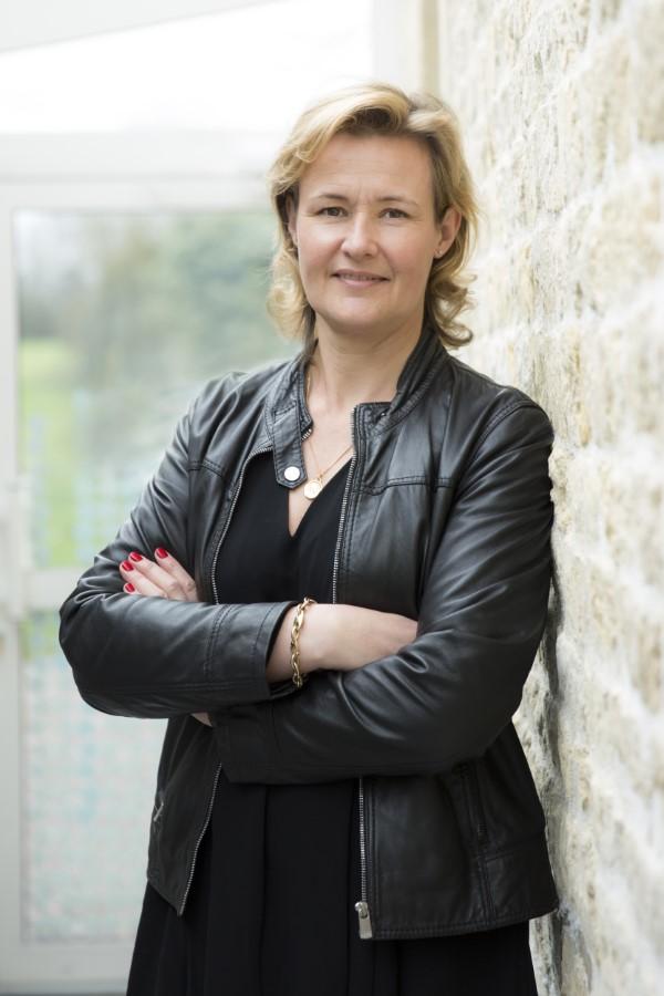 Anne DECLOMESNIL